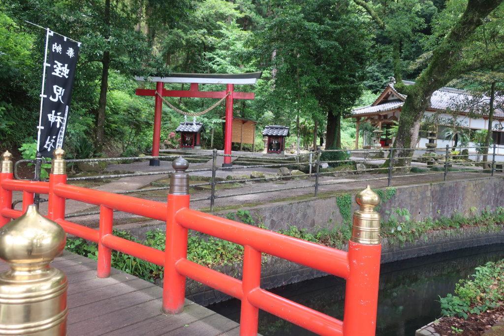 蛭児神社に行って来ました(^O^)/