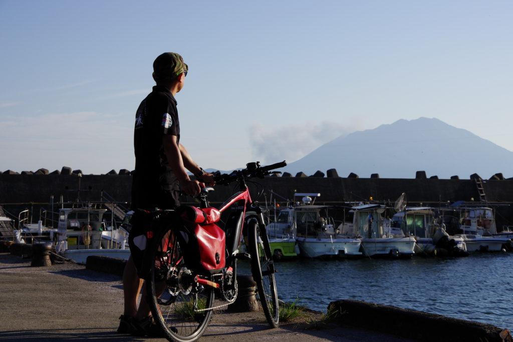 新しい霧島の旅のお供に!e-Bike(電動アシスト付自転車)レンタル中!