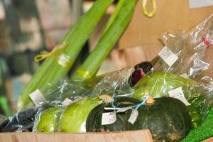 修行農園野菜が入荷されました!